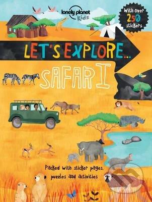 Let\'s Explore... Safari -