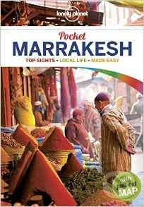 Marrakesh - Jessica Lee