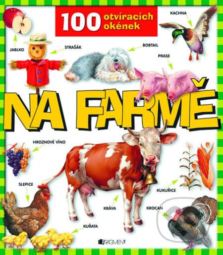 Na farmě - Anna Casalis