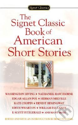 The Signet Classic Book of America - Raffel Burton