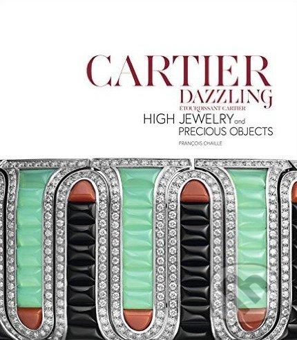 Cartier Dazzling - Francois Chaille