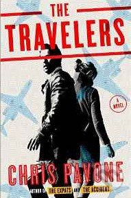 The Travelers - Chris Pavone