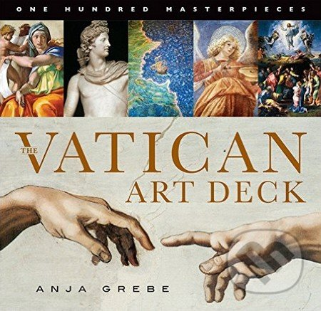 The Vatican Art Deck - Anja Grebe