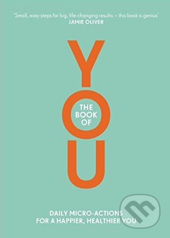 The Book of You - Nelli Lahteenmaki, Nora Rosendahl, Aleksi Hoffman