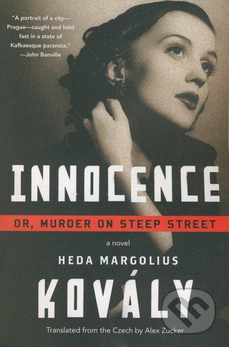 Innocence - Heda Margolius Kovály