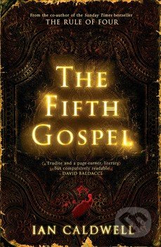 The Fift Gospel - Ian Caldwell