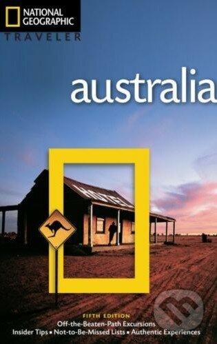 Australia - Roff Martin Smith