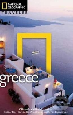 Greece - Mike Gerrard