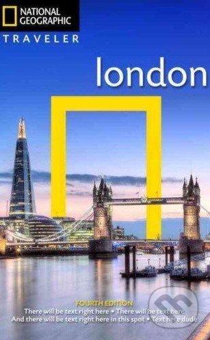 London - Louise Nicholson