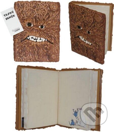 Tajný deník -