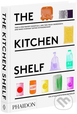 The Kitchen Shelf - Eve O\'Sullivan, Rosie Reynolds
