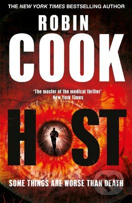 Host - Robin Cook