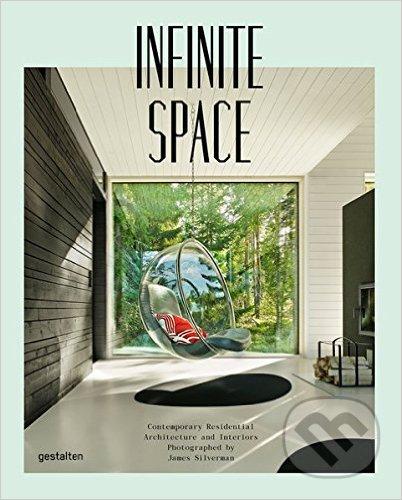 Infinite Space - James Silverman