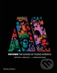 Motown - Adam White, Barney Ales