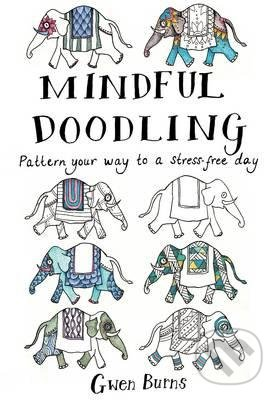 Mindful Doodling - Gwen Burns