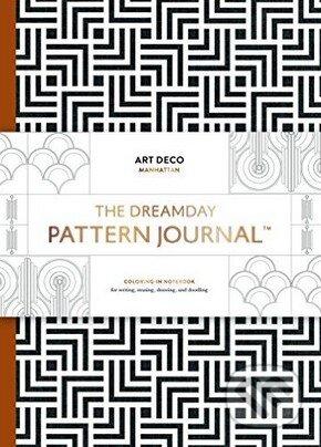 The Dreamday Pattern Journal: Art Deco - Manhattan -