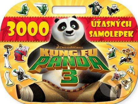 Kung Fu Panda 3 -