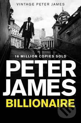Billionaire - Peter James