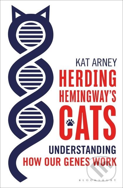 Herding Hemingway\'s Cats - Kat Arney