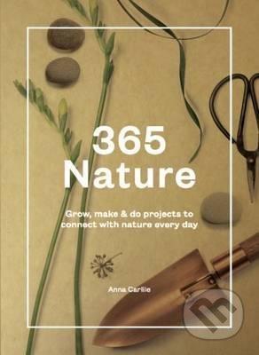 365 Nature - Anna Carlile