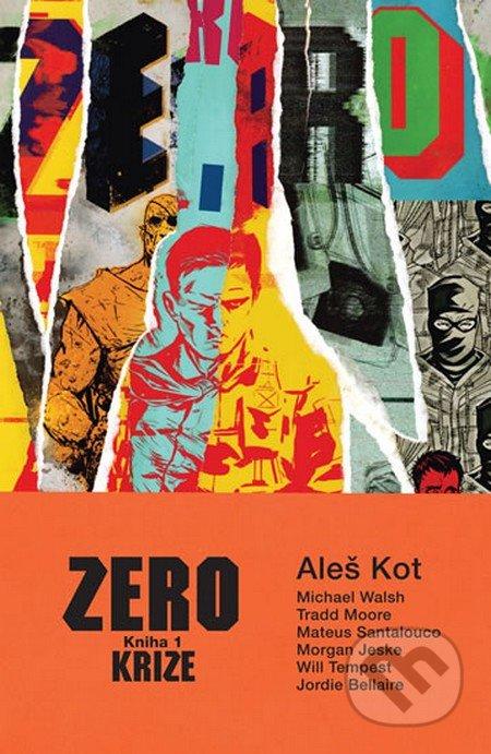 Zero 1 - Aleš Kot