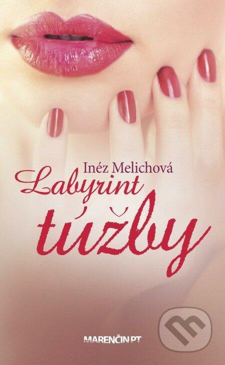 Labyrint túžby - Inéz Melichová