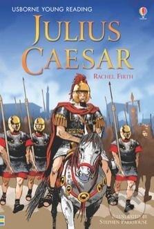 Julius Caesar - Rachel Firth