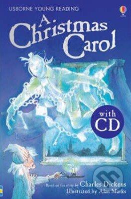 A Christmas Carol - Lesley Sims