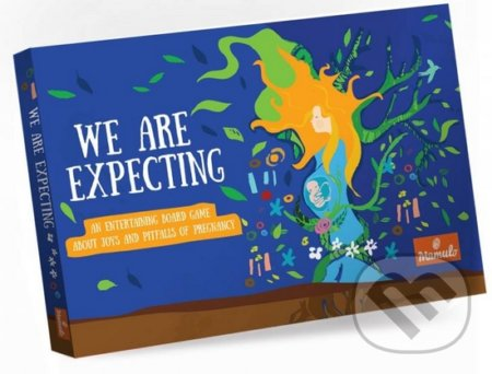 We are expecting -
