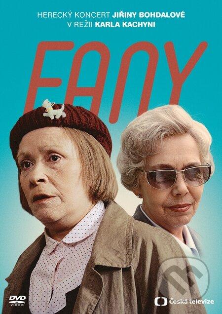 Fany DVD