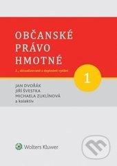 Občanské právo hmotné 1 - Kolektív autorov