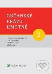Občanské právo hmotné 2 - Kolektív autorov