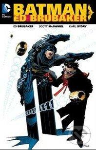 Batman - Ed Brubaker