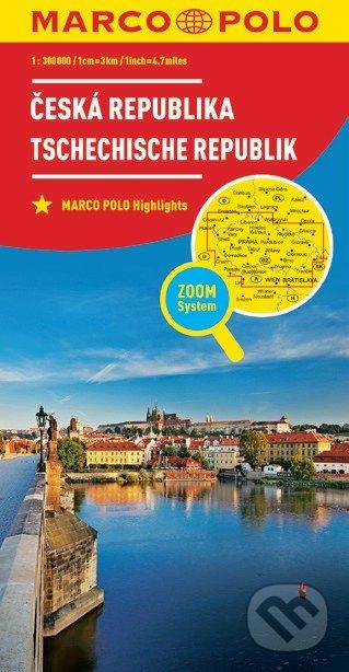 Česká republika/Tschechische Republik -