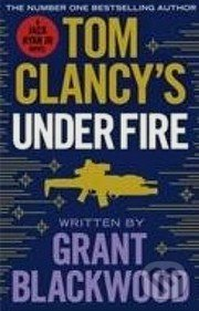 Tom Clancy\'s Under Fire - Grant Blackwood