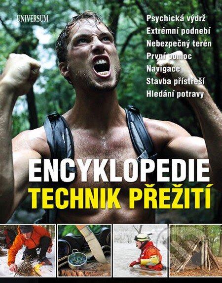 Encyklopedie technik přežití -