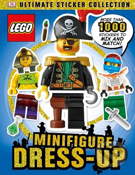Minifigure Dress-Up! -