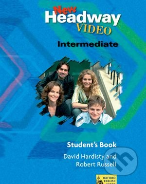 New Headway Video - Intermediate - Student\'s Book - John Murphy