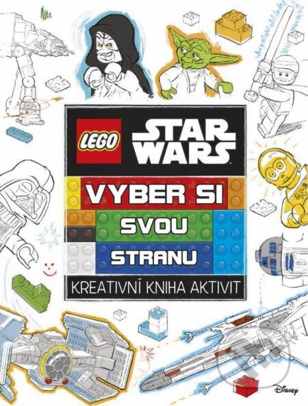 LEGO Star Wars: Vyber si svou stranu -