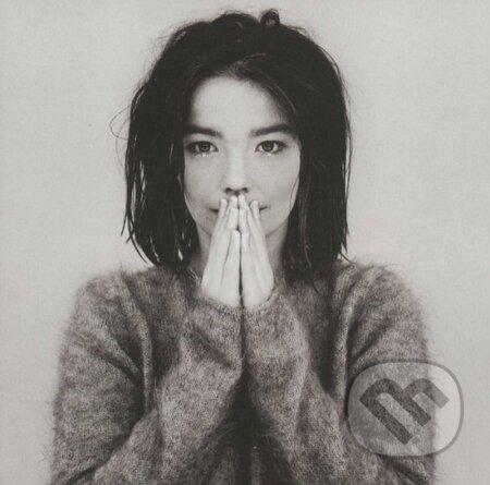 Björk: Debut LP - Björk
