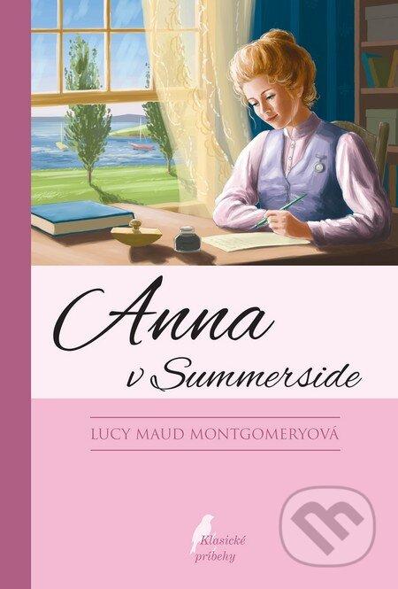 Anna v Summerside - Lucy Maud Montgomery