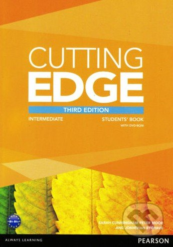 Cutting Edge - Intermediate - Student\'s Book - Araminta Crace