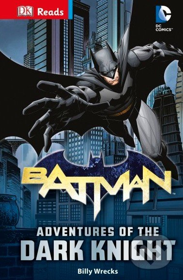 Batman: Adventures of the Dark Knight -