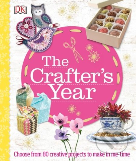 The Crafter\'s Year -