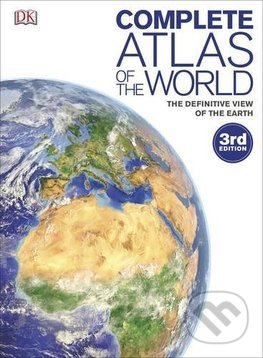 Complete Atlas of the World -