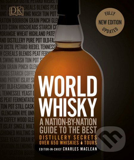 World Whisky -