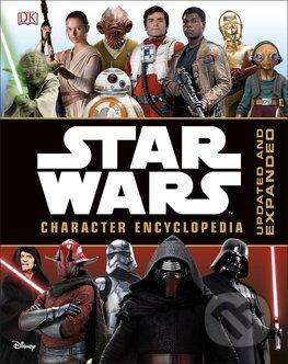 Star Wars Character Encyclopedia -