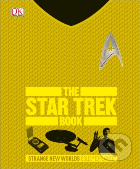 The Star Trek Book -