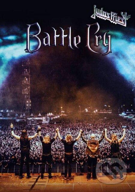 Judas Priest: Battle Cry - Judas Priest