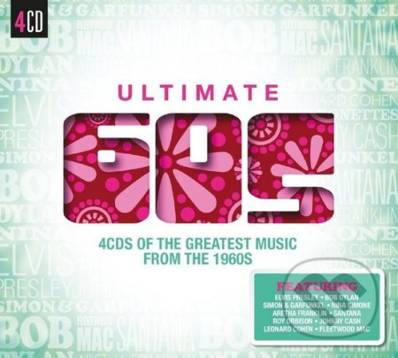 Ultimate... 60s - Ultimate